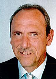 1.Vorstand: Hans Dichtl